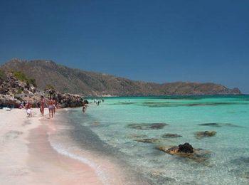 Одни из самых красивых пляжей в Греции