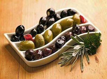 Содержат полезные витамины и минеральные вещества