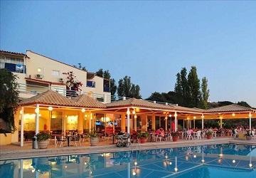 Rethymno Mare Hotel 4*, Ретимно