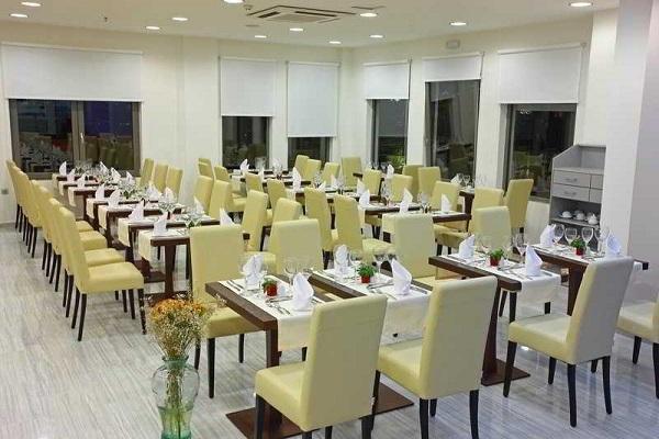 Ресторан Ariadne