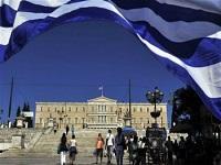 Какие моря омывают Грецию?