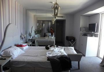 Стандартный номер отеля Aquila Porto Rethymno