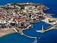 Экскурсии на Крите из Ретимно