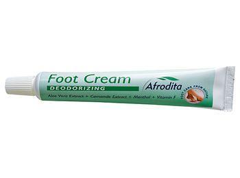 Увлажняющие крема для ног