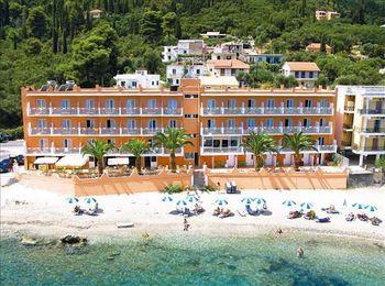 Отель Corfu Maris 3*, о. Корфу