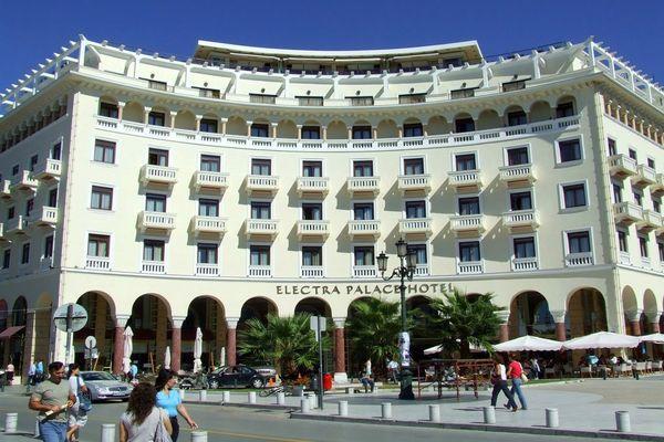 Шикарный пятизвездочный комплекс Electra_Palace_Hotel_Athens