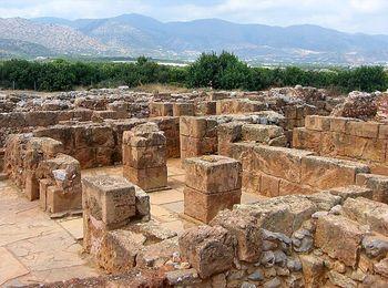 Музеи Греции перейдут на летний режим работы