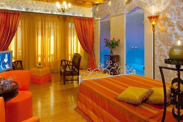 Самый яркий Orange Suite