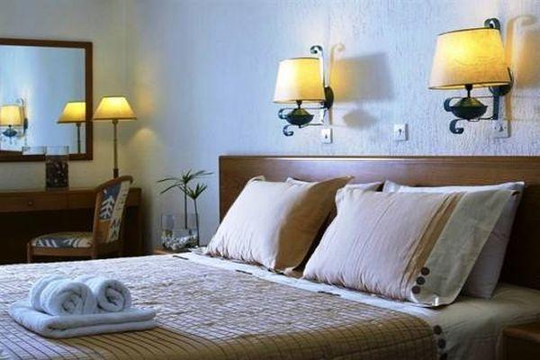 Апартаменты для семейного отдыха