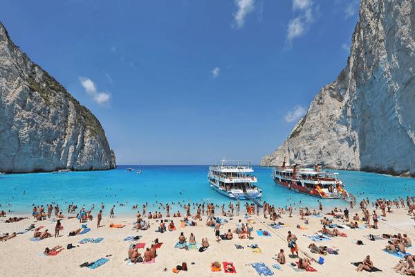 Геракая или черепаший пляж