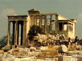 В настоящее время Храмы рзрушены