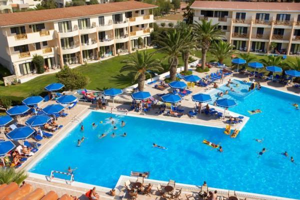 Четырехзвездочный Ramira Beach Hotel 4*