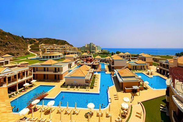 La Marquise Luxury Resort Complex 5*