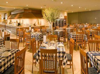 Уютные рестораны гостиницы