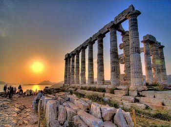 Жизнь в Древней Греции
