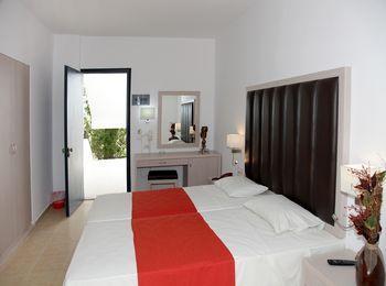 Комфортабельные светлые комнаты