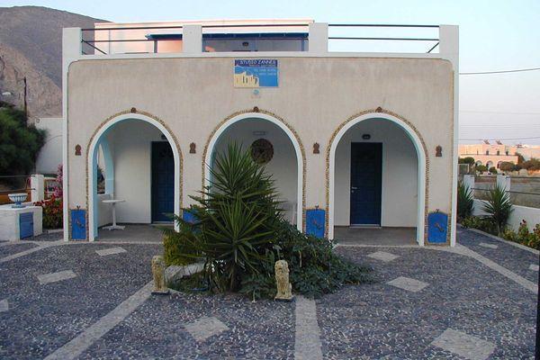 Музей минералов и ископаемых