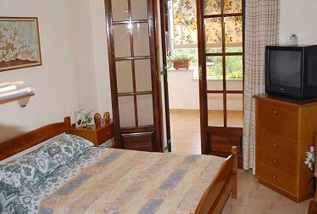 Маленький уютный отель Villa Clelia