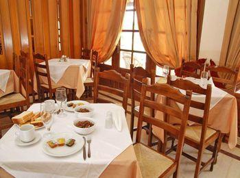 Рестораны Аргасси