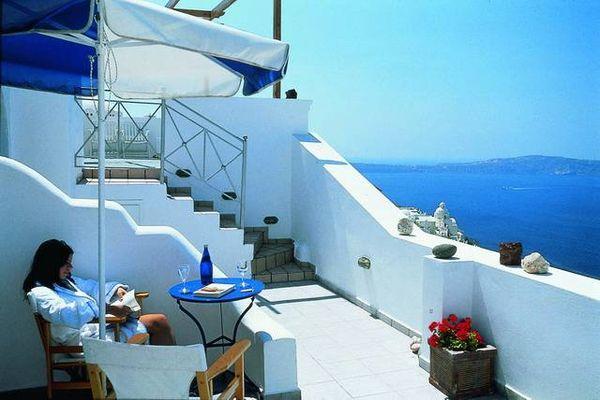 Theoxenia Hotel 4 - гостеприимный, с прекрасным сервисом и невероятными видами на залив