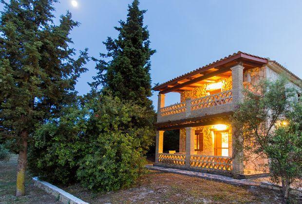 Четырехзвездочный Liuba Houses