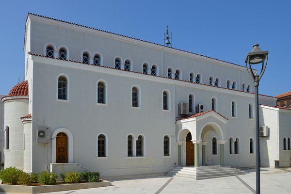 Кафедральный собор Богородицы