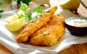 Скордаля и Бакаляру - блюда, которые готовят в Греции 25 марта