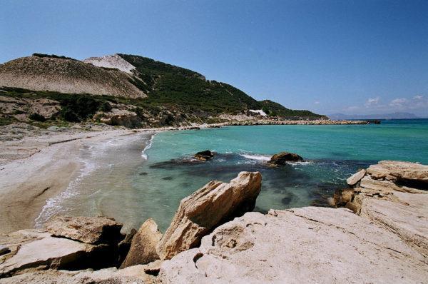 Пляжи Нисироса